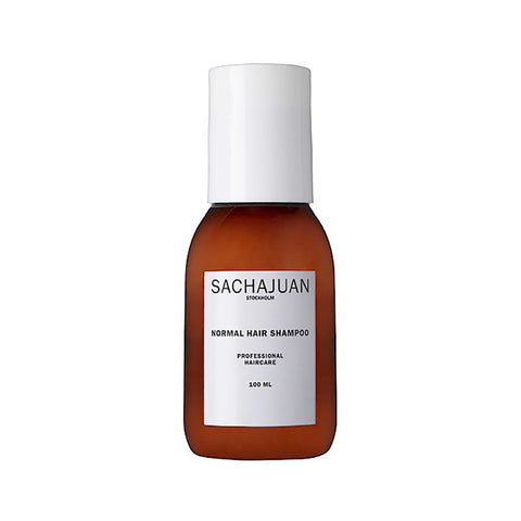 Sachajuan Normal Hair Shampoo Travel size 100mL - OFFEN