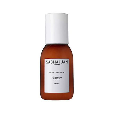 Sachajuan Volume Shampoo Travel size 100mL - OFFEN