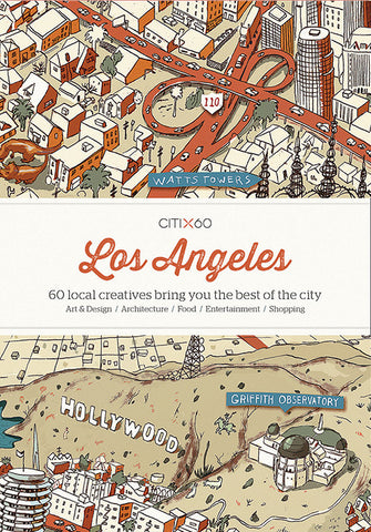 CITIx60 Los Angeles City Guide - OFFEN - 1