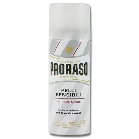 Proraso Shaving Foam Sensitive 50mL - OFFEN