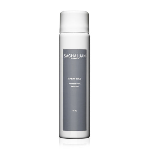 Sachajuan Spray Wax Travel size 75mL - OFFEN