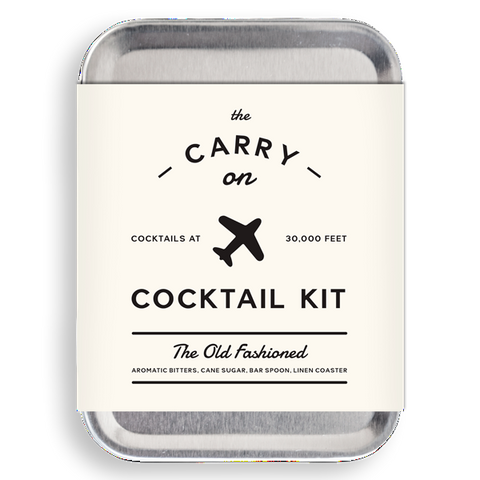 The Carry On Cocktail Kit - OFFEN - 1