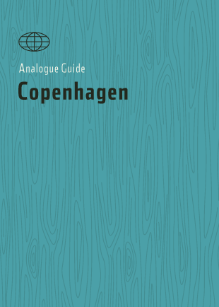 Analogue Guide Copenhagen - OFFEN