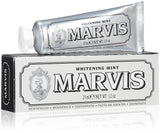Marvis Whitening Mint Toothpaste Travel size 25mL - OFFEN - 2