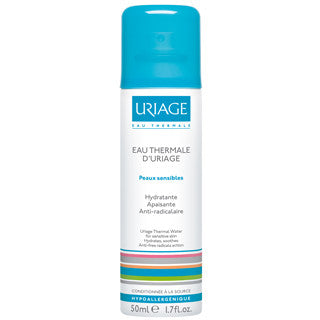 Uriage Thermal Water Spray Travel size 50mL - OFFEN