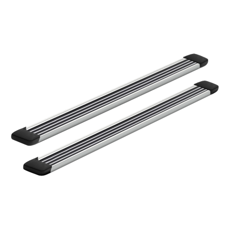 ATS® - Platinum Series Running Boards