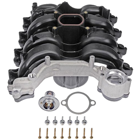 Dorman 615-178 Intake Manifold - Plastic, 50-state legal, Direct fit