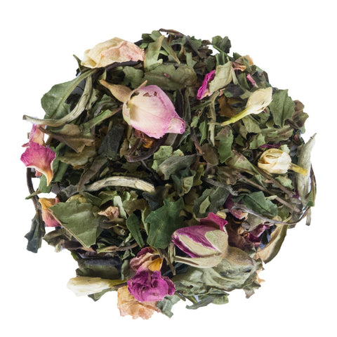 BEAUTY TEA - Melez Tea