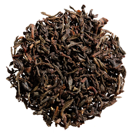 BLACK BREAKFAST TEA - ENGLISH BREAKFAST-Melez Tea