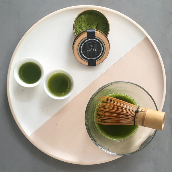 Matcha Essentials Pack - Melez Tea