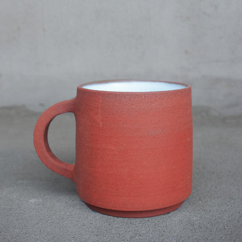 Roots Fincan - Terracotta-Melez Tea
