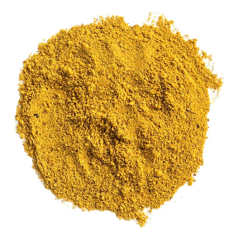 Golden Turmeric Powder - Melez Tea