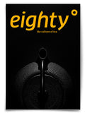 Eighty° Tea Magazine Issue No:1