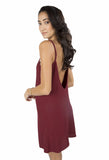 Sequoia Mini Dress