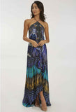 Bluejay 3 Way Dress