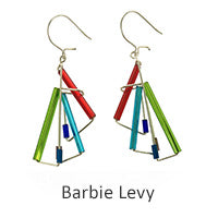 Barbie Levy Jewelry