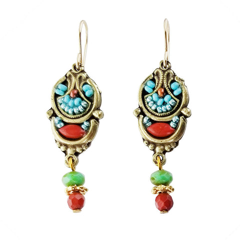 Ann Egan Bangkok Earrings