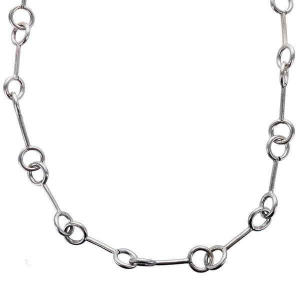 Avant Garde Paris Long Amarage Necklace