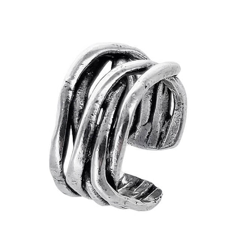 Avant Garde Paris Turin Ring