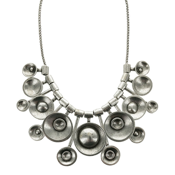 Potluck Paris Cyclope Cosmos Necklace