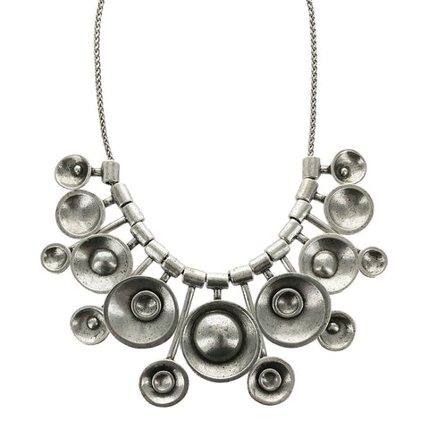 Cyclope Cosmos Necklace