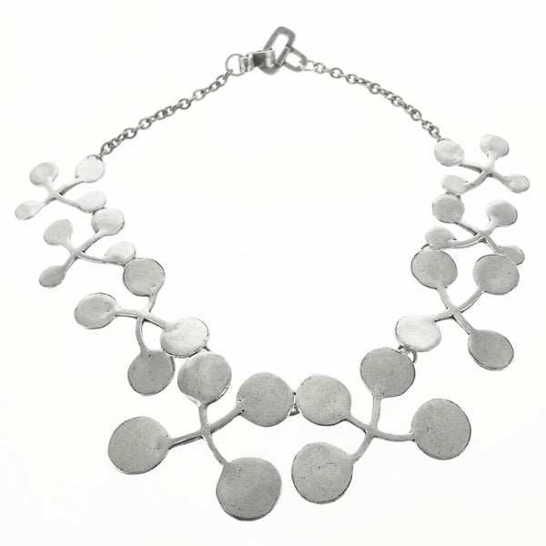 Groovy Dancers Necklace