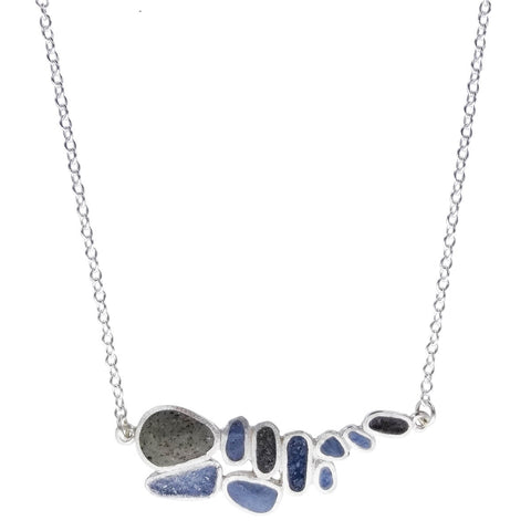 David Urso Balance Element Necklace Another View