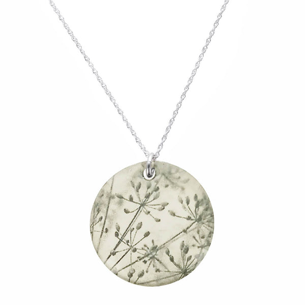 Everyday Artifact Dill Necklace