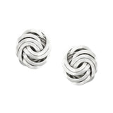 Marjorie Baer Knot Post Earrings