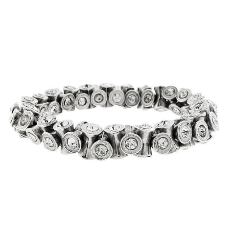 Metal Pointus Bimbo PM Bracelet