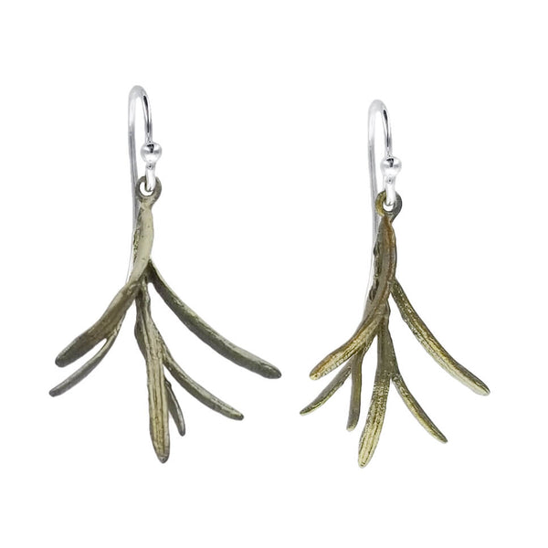 Michael Michaud Petite Rosemary Dangle Earrings