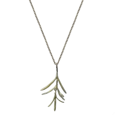 Michael Michaud Petite Rosemary Necklace