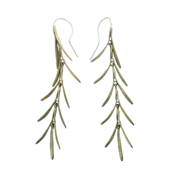 Michael Michaud Rosemary Dangle Earrings