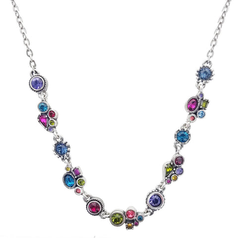 Patricia Locke Colorful Celebration Necklace