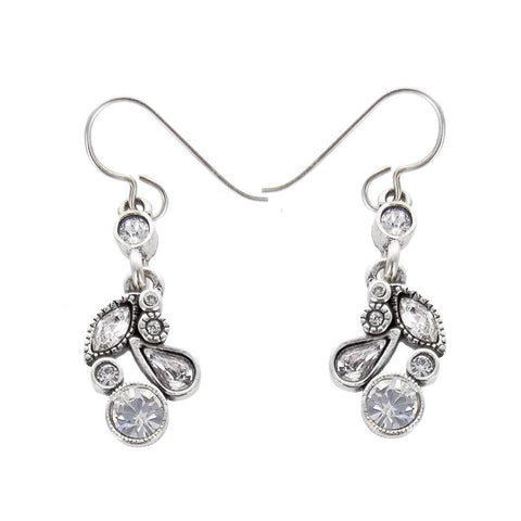 Patricia Locke Crystal Cherish Earrings