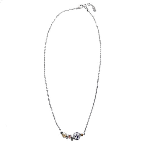 Patricia Locke Curtain Call Necklace Full View