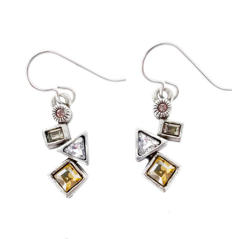 Patricia Locke Flurry Earrings