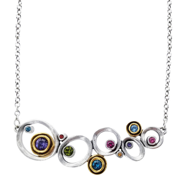 Patricia Locke Fun House Fling Necklace