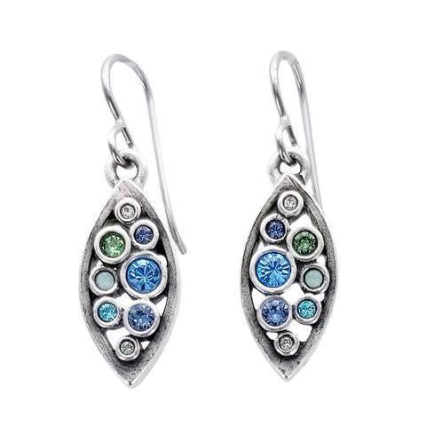 Patricia Locke Amelie Zephyr Earrings