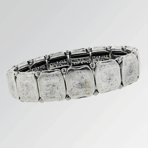 Metal Pointus Board PM Bracelet