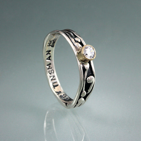 Sherry Tinsman Jennifer Ring CZ