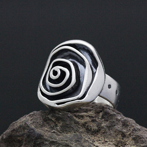 Sherry Tinsman Rose Ring