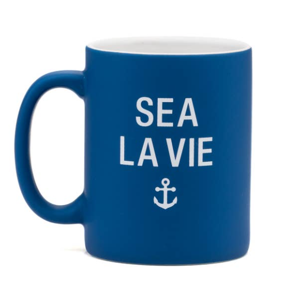 Sea La Vie Coffee Mug