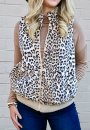 Safari Mood Vest