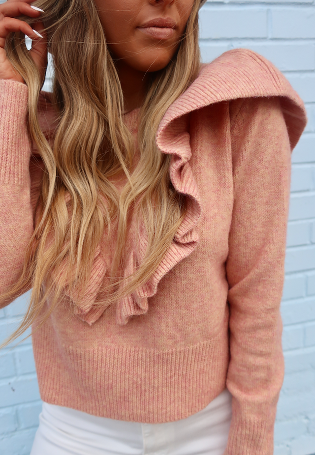 Always in Love Sweater