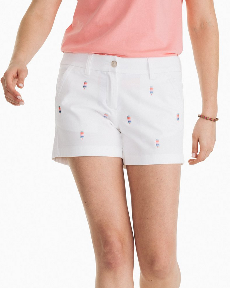 Sophia Popsicle Short