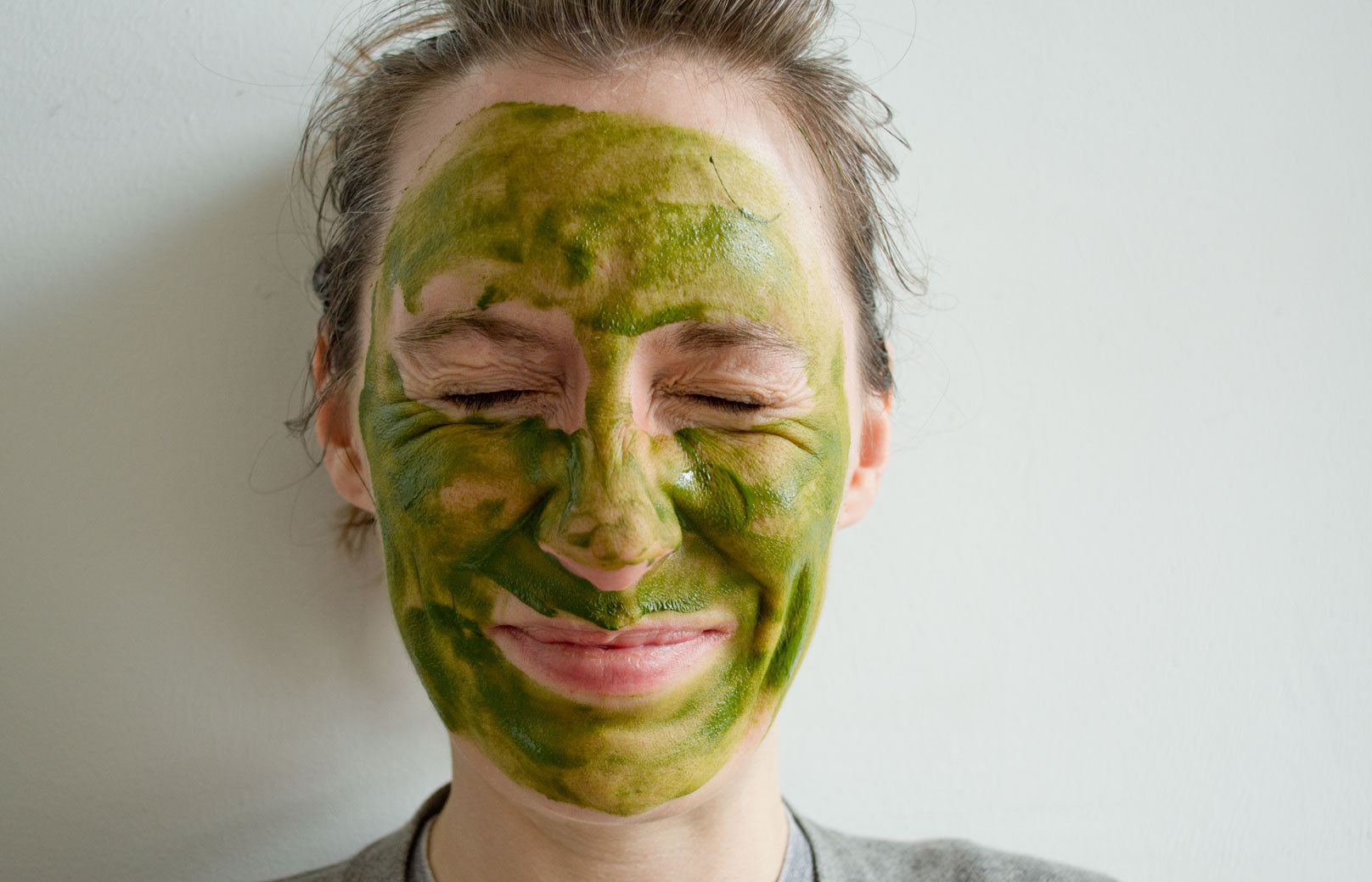 The very best matcha face mask you'll ever try