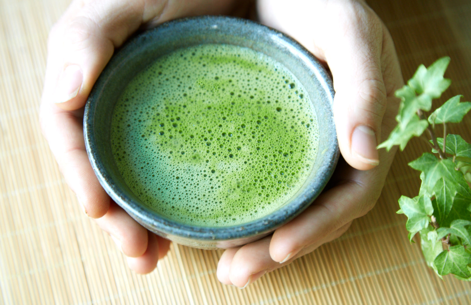 Caffeine in matcha: Will matcha keep me up all night?