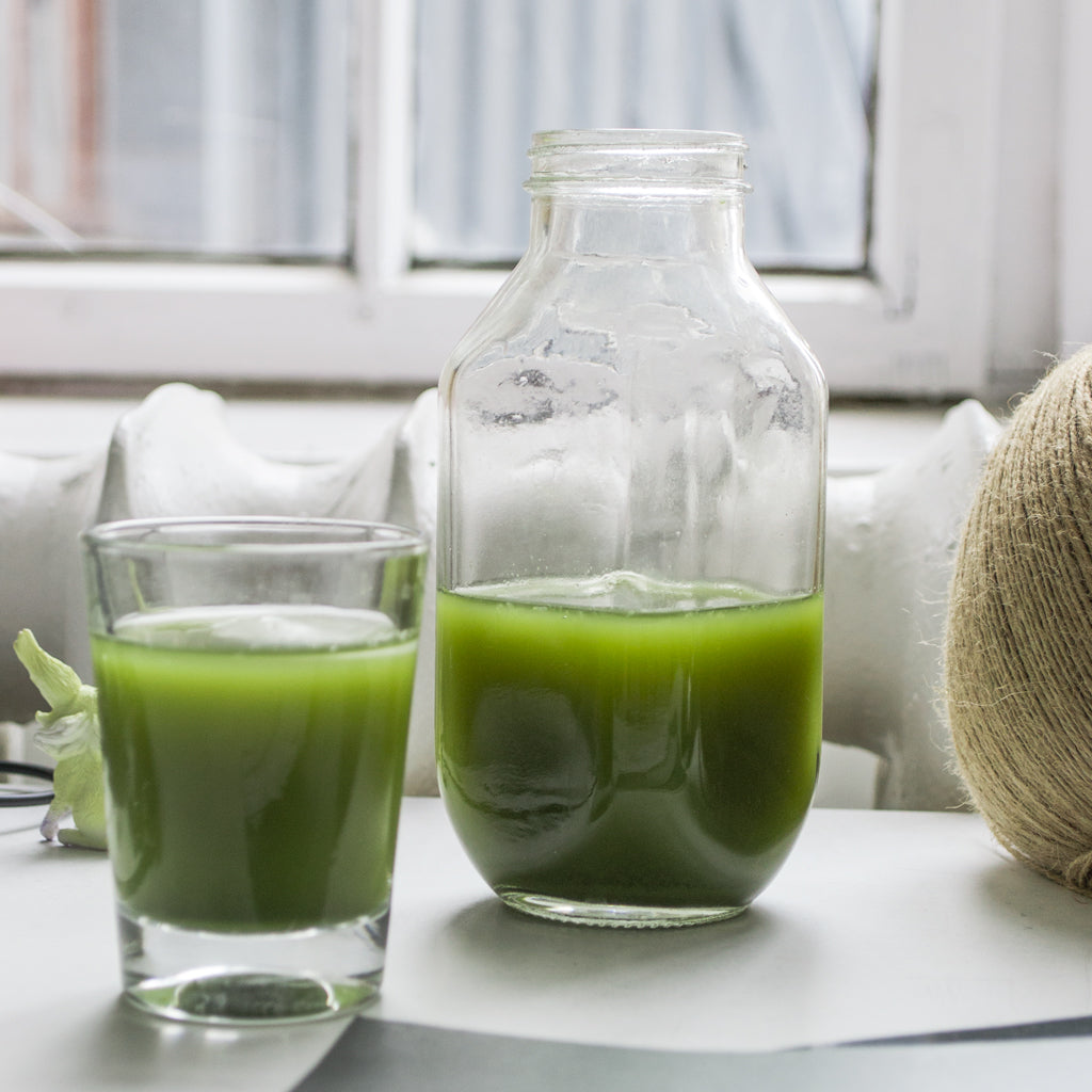 Here's why matcha will change your mornings forever