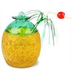 Pineapple Drinking Vessel